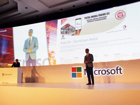 Microsoft Enterprise Solutions Summit 2017 ended